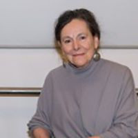 Margot Waddell