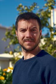 Raúl Piqueras
