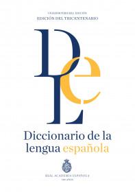 Diccionario de la lengua española 23a Edición (2 tomos)