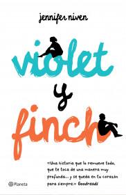 Violet y Finch