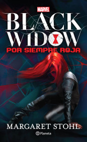 Black Widow. Por siempre roja