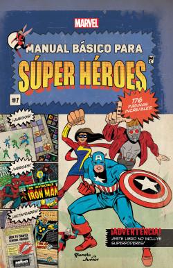 Manual básico para Súper Héroes