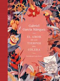 El amor en los tiempos del cólera. Edición ilustrada