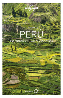 Lo mejor de Perú 4