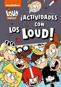 ¡Actividades con los Loud!