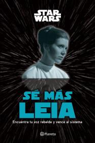 Sé más Leia