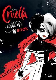 Cruella. Fashion book